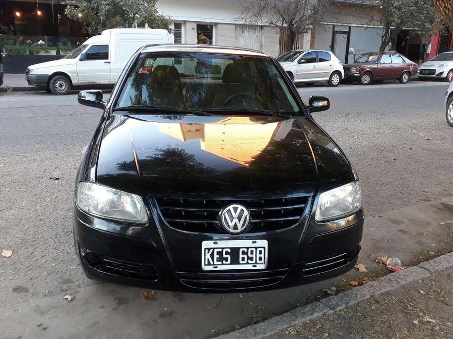 Volkswagen Gol 2011 - 160000 km