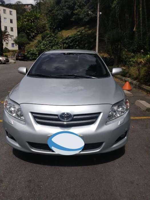 Toyota Corolla 2009 - 56500 km
