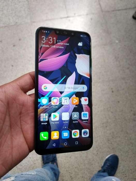 Huawei Mate 20 Lite Hermoso