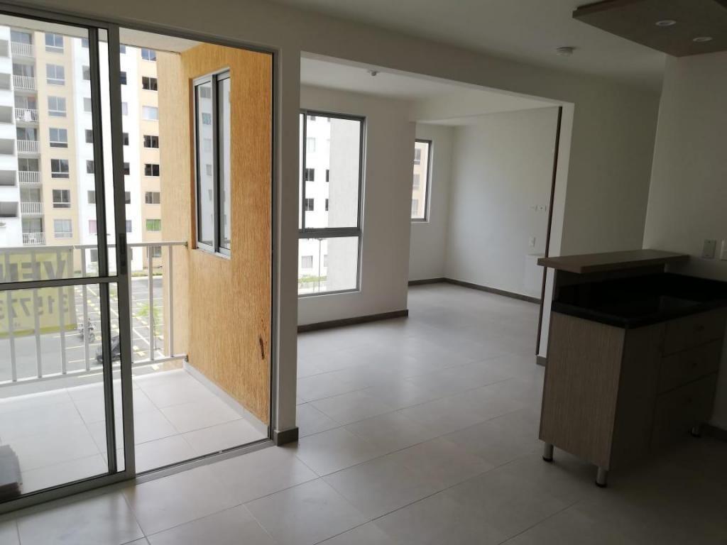 Precioso Apartamento para Estrenar - Jamundí