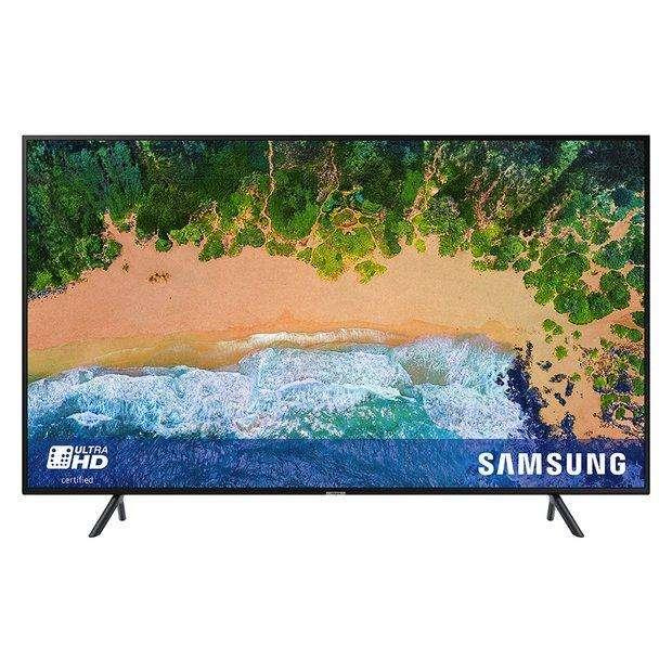 TV samsung smart tv 40 pulgadas como nuevo 4K!!!
