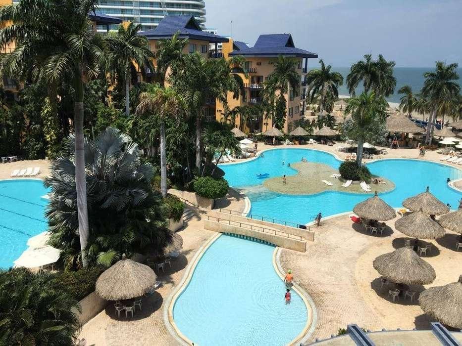 Semana 25 Enero-01 Febrero De 2020 En Zuana Beach Resort