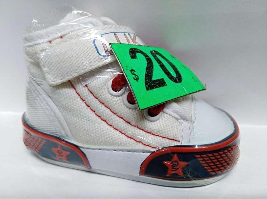 Zapatos para niños 15 Luk111 Mira Mami