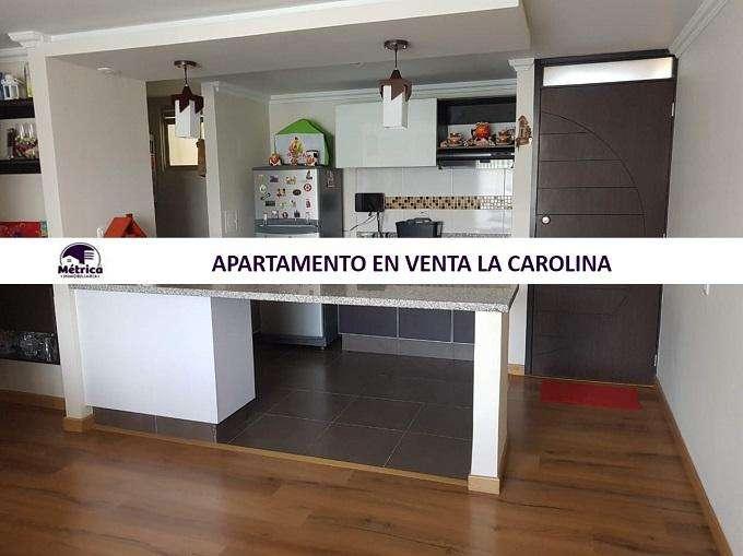 437 <strong>apartamento</strong> EN VENTA LA CAROLINA