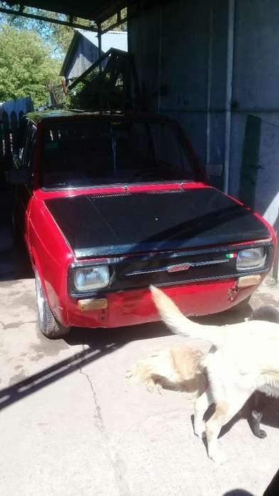 Fiat Otro 1981 - 121254 km