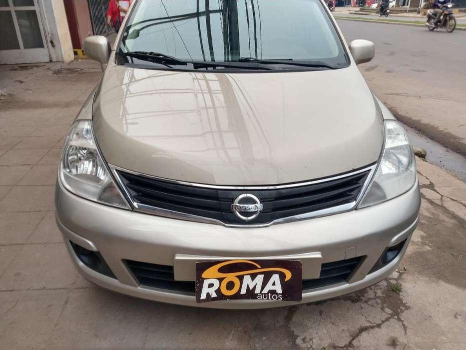Nissan Tiida 2011 - 77000 km
