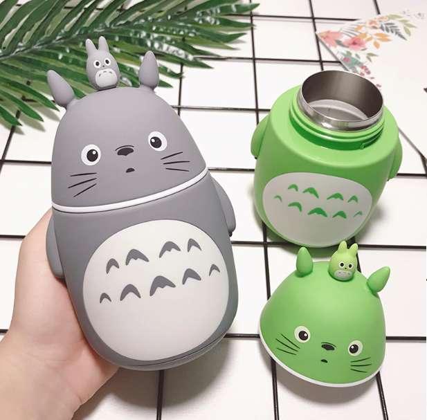 Thermo Totoro Portatil 2 Colores