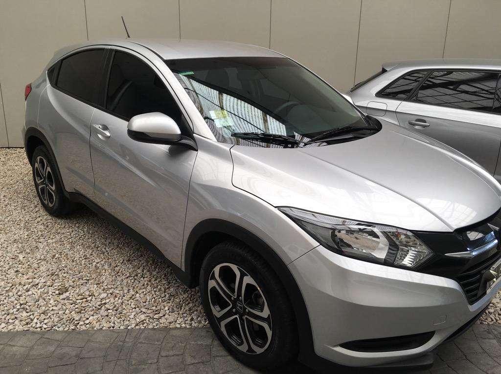 Honda HrV 1.8 Lx 2Wd Cvt 2015