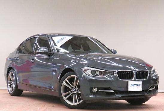 BMW 328i 2012 - 48963 km