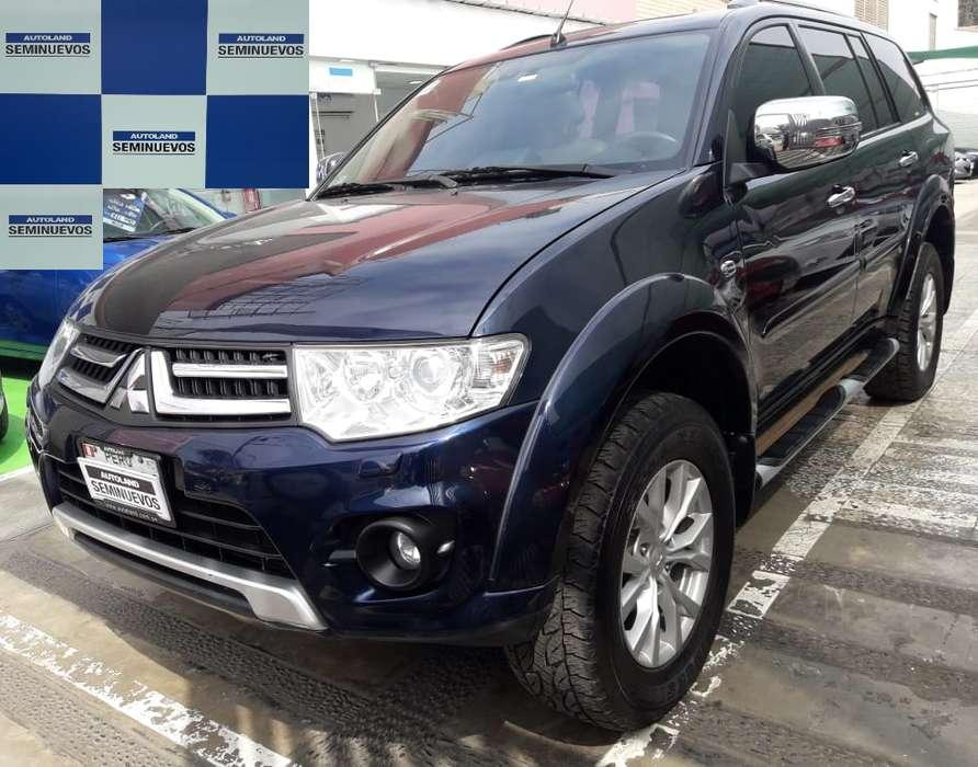 Mitsubishi Montero 2014 - 94314 km