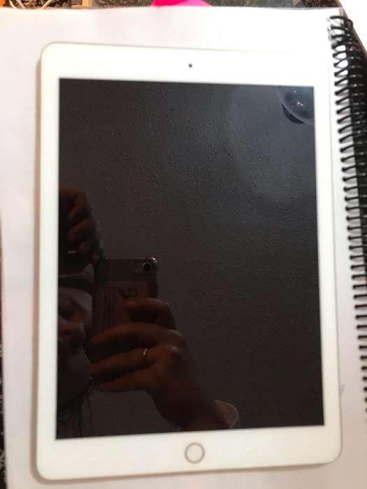 Vendo iPad 5Ta Generación 128 Gb