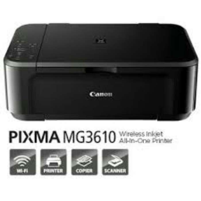 Impresora Canon Digital