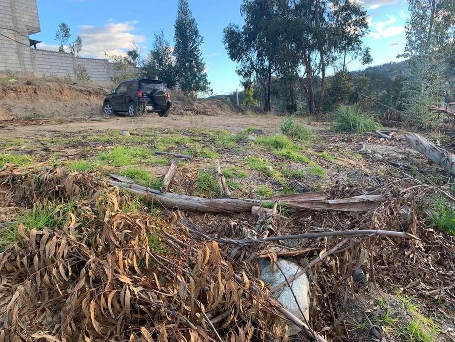 Terreno venta Azogues sector Zhapacal