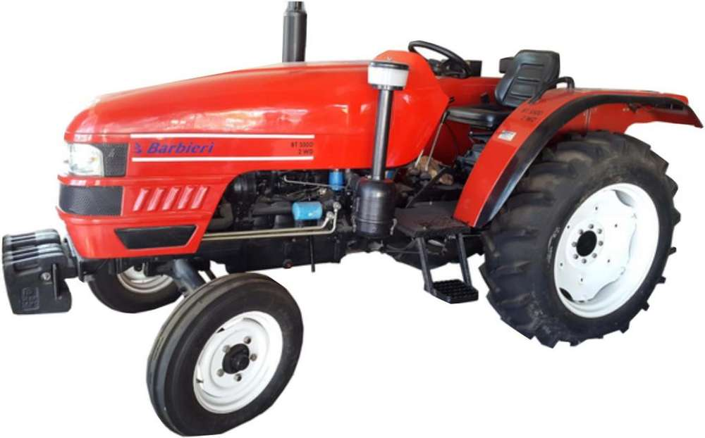 TRACTOR BARBIERI IMPORTADO 55 HP TRACCION SIMPLE