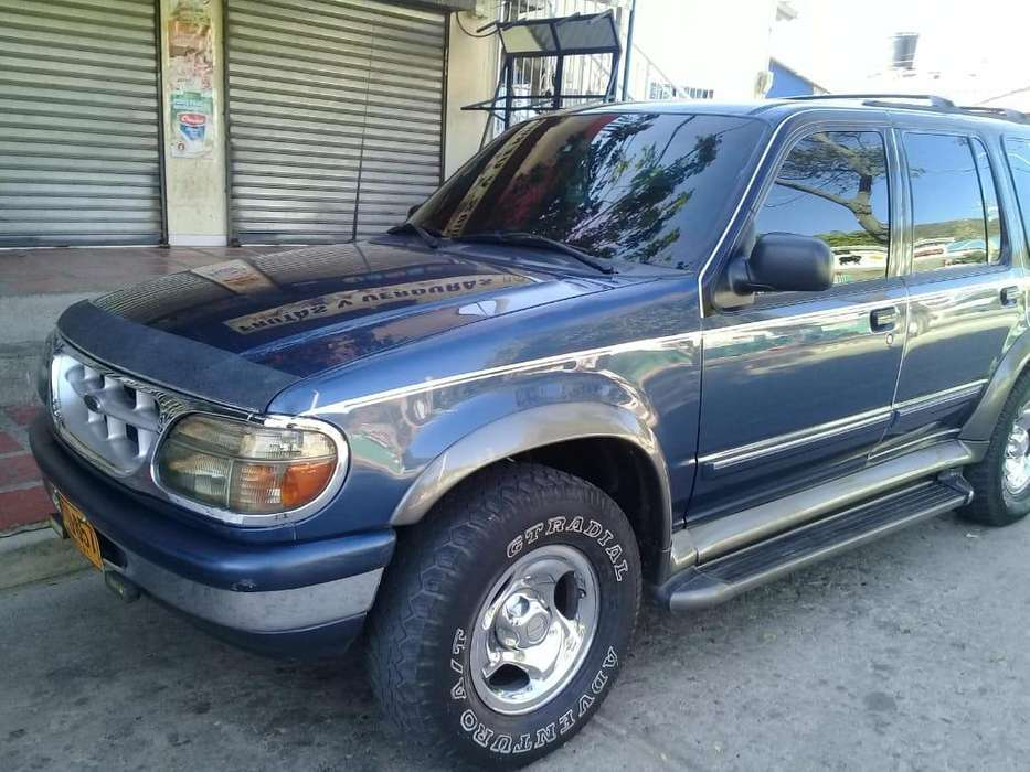 <strong>ford</strong> Explorer 1997 - 0 km