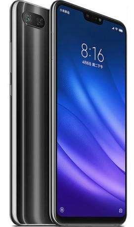 XIAOMI MI 8 LITE 64GB (NEGRO) Nuevo Sellado Libre Garantía
