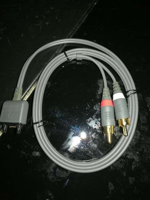 Cable Audio Sony Ericsson