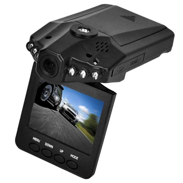 """Envio Gratis Camara Portable para Carro DVR 2.5"""" Full HD"""