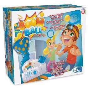 JUEGO BOOMBALL
