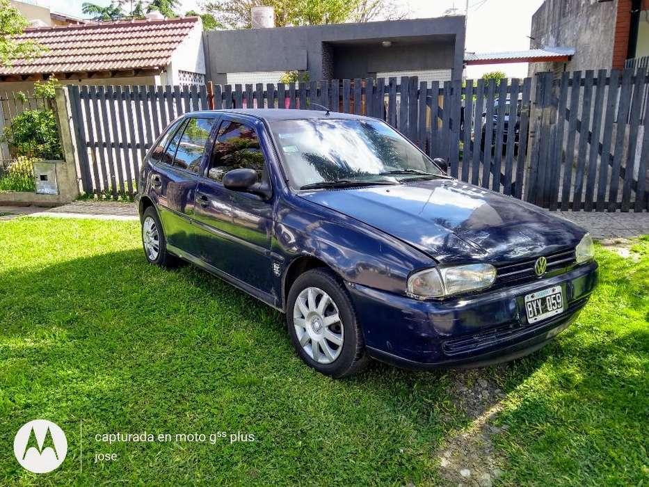 Volkswagen Gol 1998 - 1111111 km