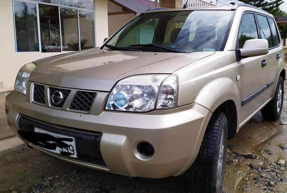 Nissan X-Trail 2011 - 115000 km