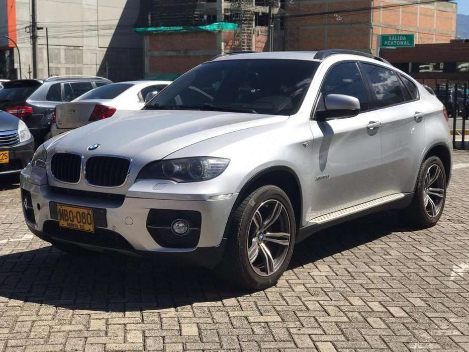 <strong>bmw</strong> X6 2012 - 80000 km