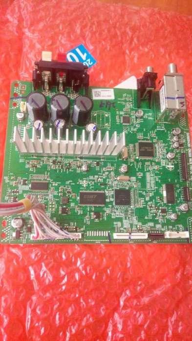 TARJETA MAIN BOARD LG MODELO CM4560AB.DCOLLLB