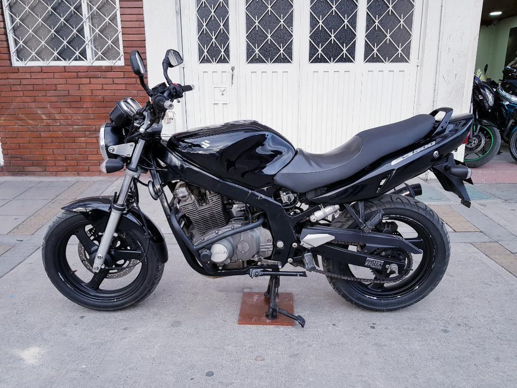 Gs 500 Modelo 2008