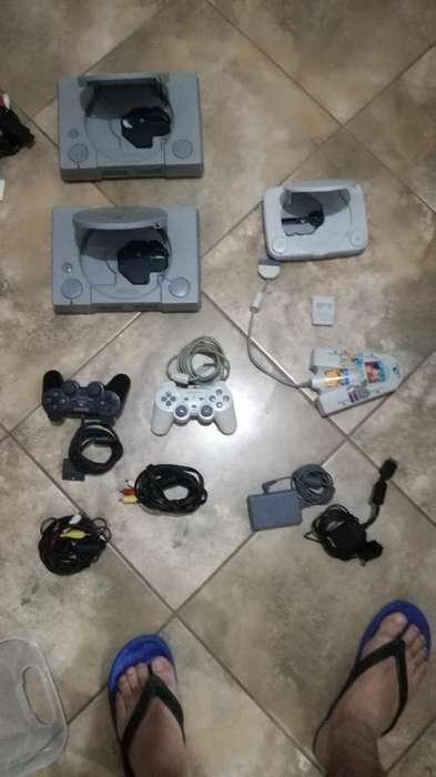 Ven O Cambio Gamecube O Play 1