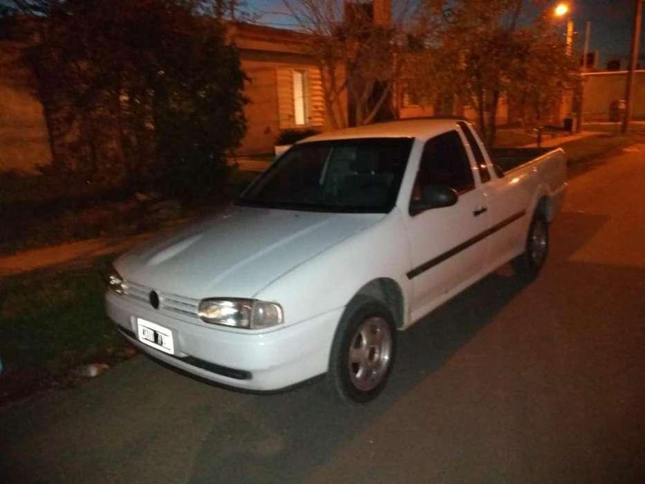 Volkswagen Saveiro 1999 - 200000 km