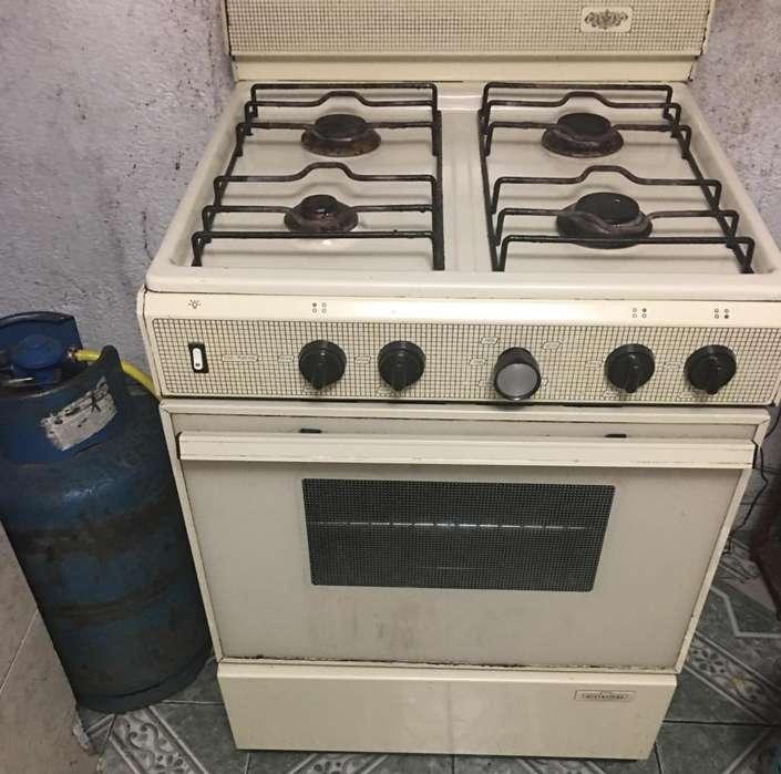 Cocina Bombona