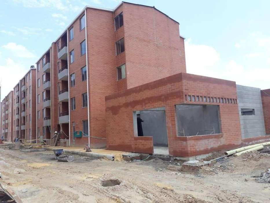 VENDO <strong>apartamento</strong> EN TOCANCIPA - wasi_1346903