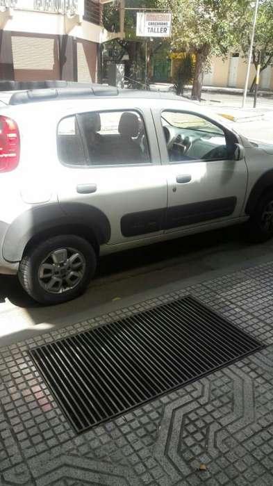 Fiat Uno  2013 - 0 km