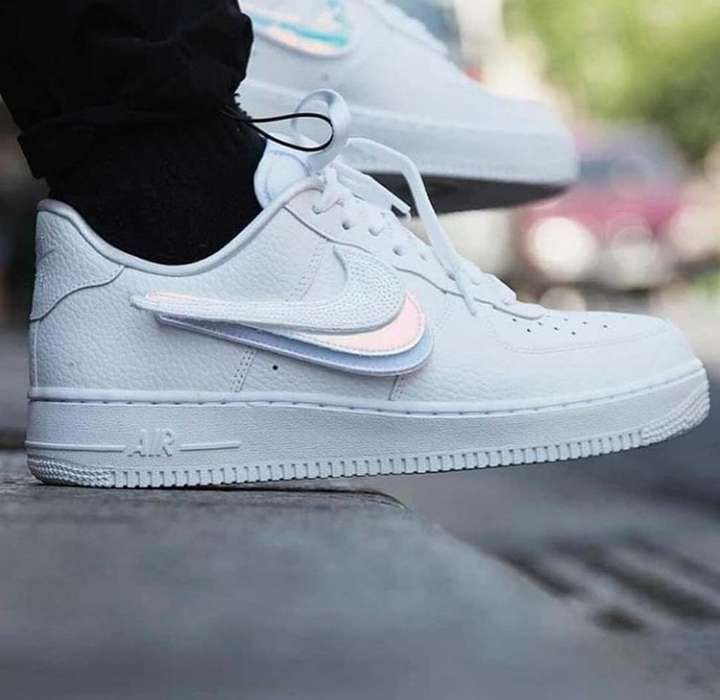Nike Af1 A.91..