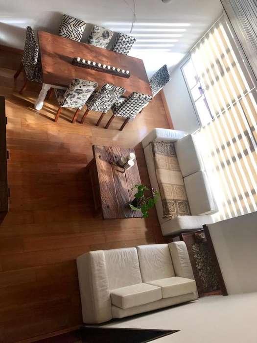 Vendo <strong>apartamento</strong> Duplex en Bogota