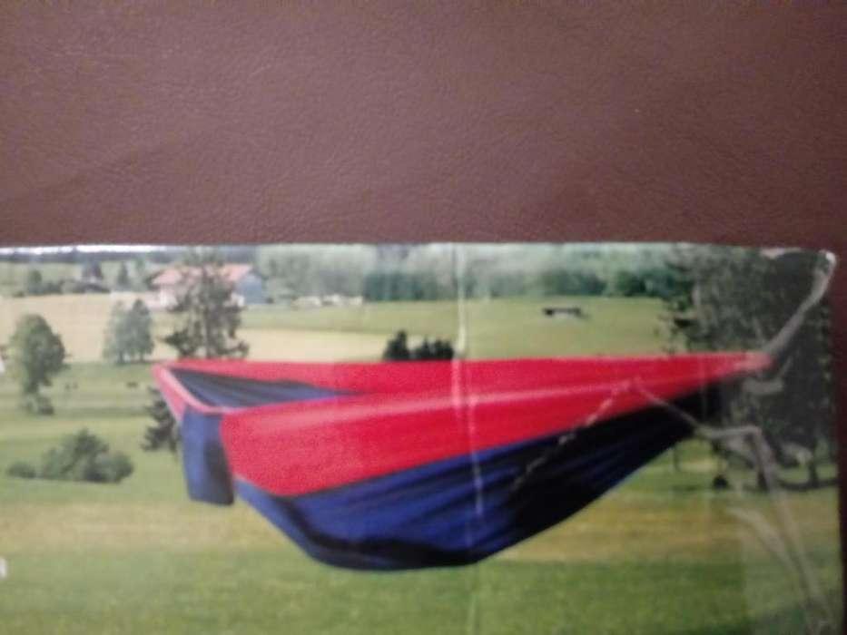 Hamaca Camping Jardin