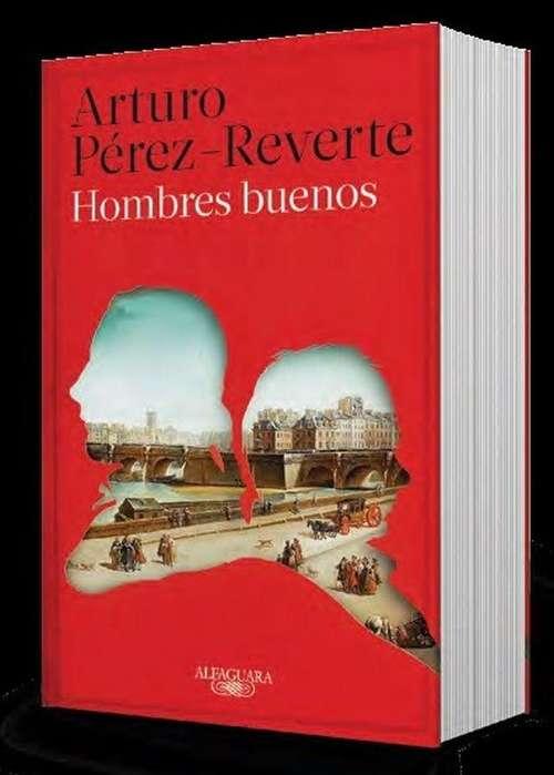 HOMBRES BUENOS por ARTURO PEREZ REVERTE