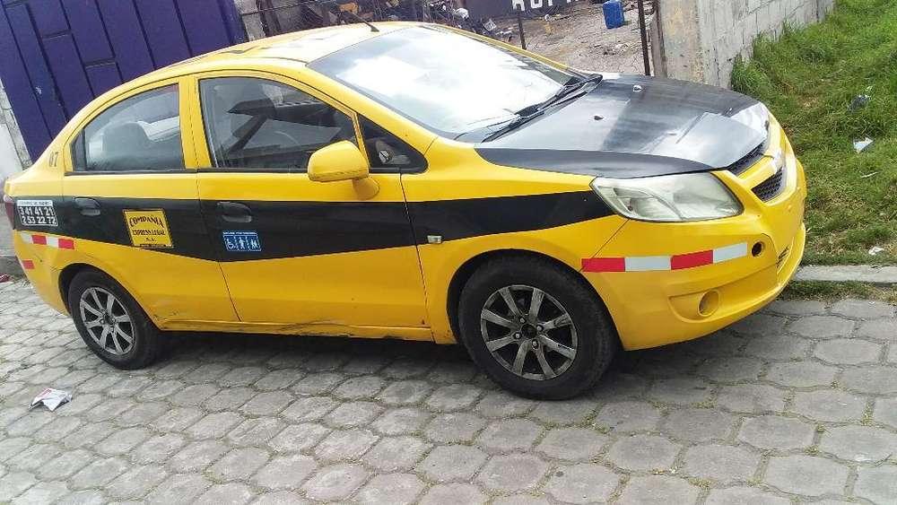Chofer para Taxi Legal