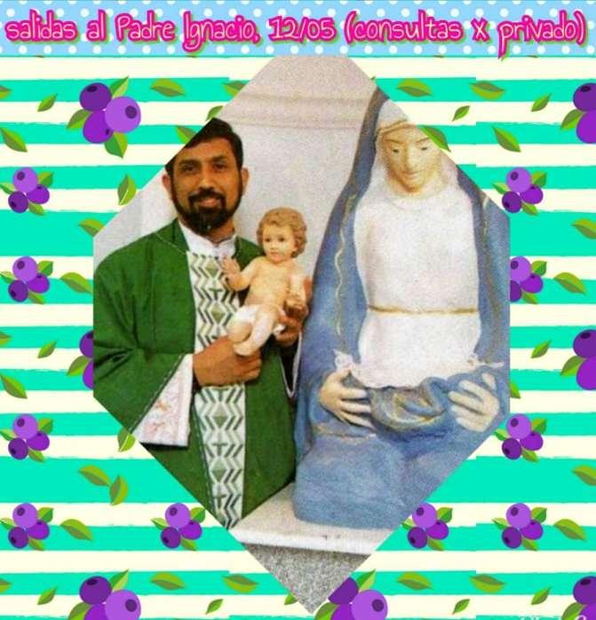 Salida Al Padre Ignacio