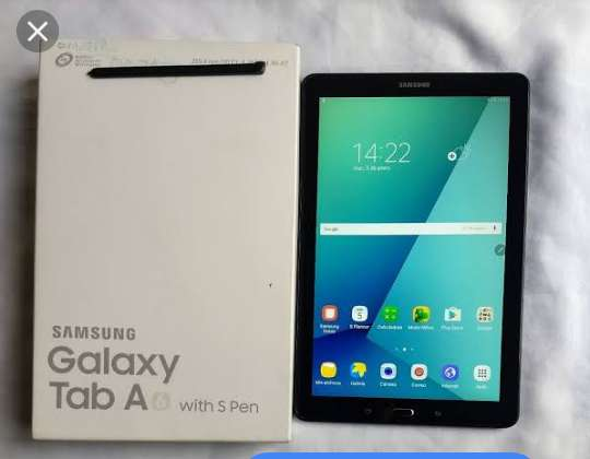 remato tablet samsung galaxy A6