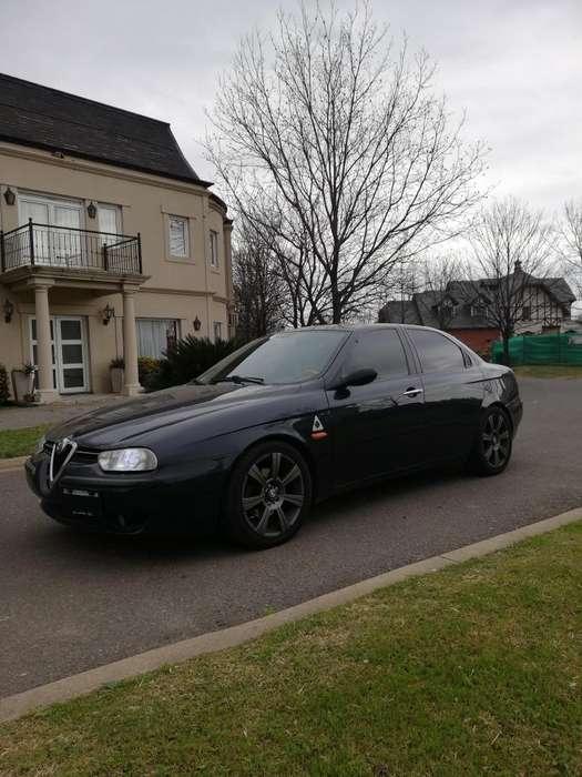 Alfa Romeo 156 1999 - 160000 km