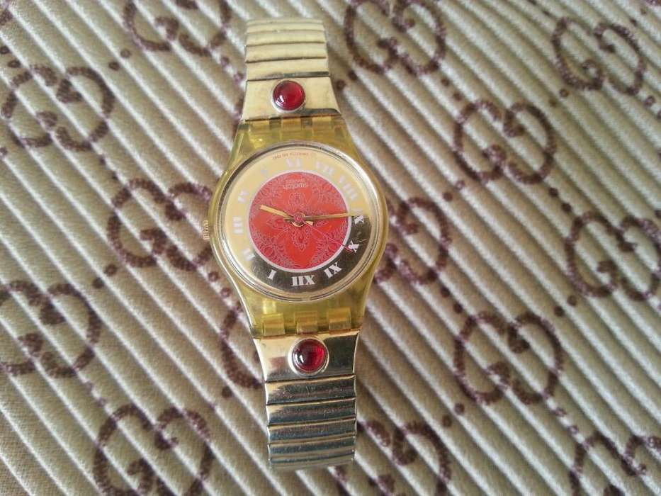 Reloj Swatch de Mujer