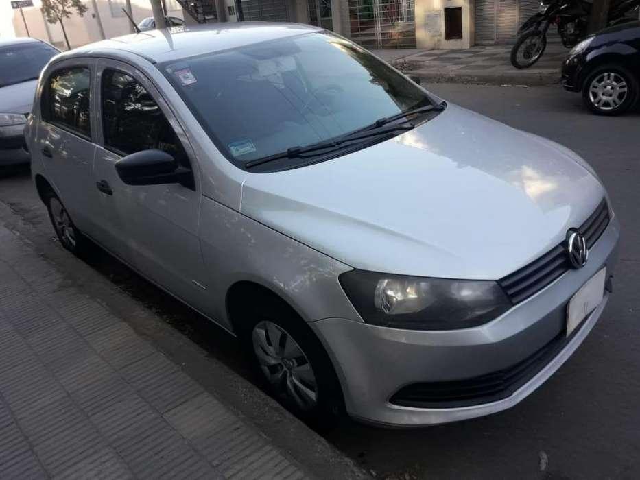 Volkswagen Gol Trend 2013 - 94500 km