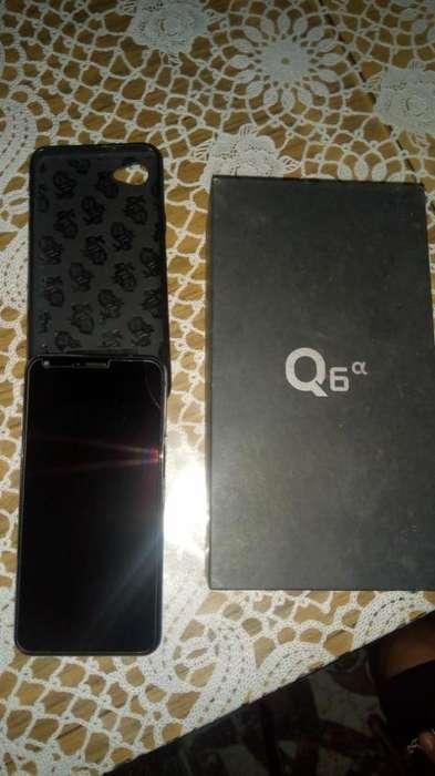 Lg Q6 Libre
