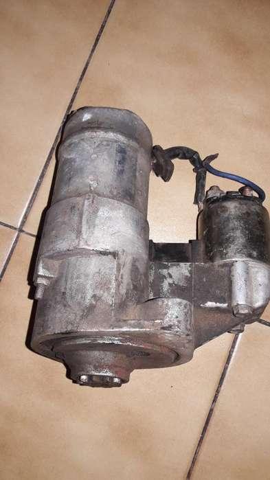 Arranque Corsa Diesel 1.7 L