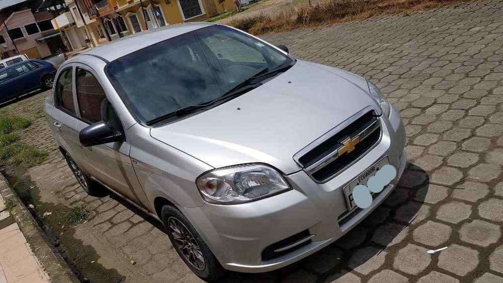 Chevrolet Aveo 2013 - 149000 km