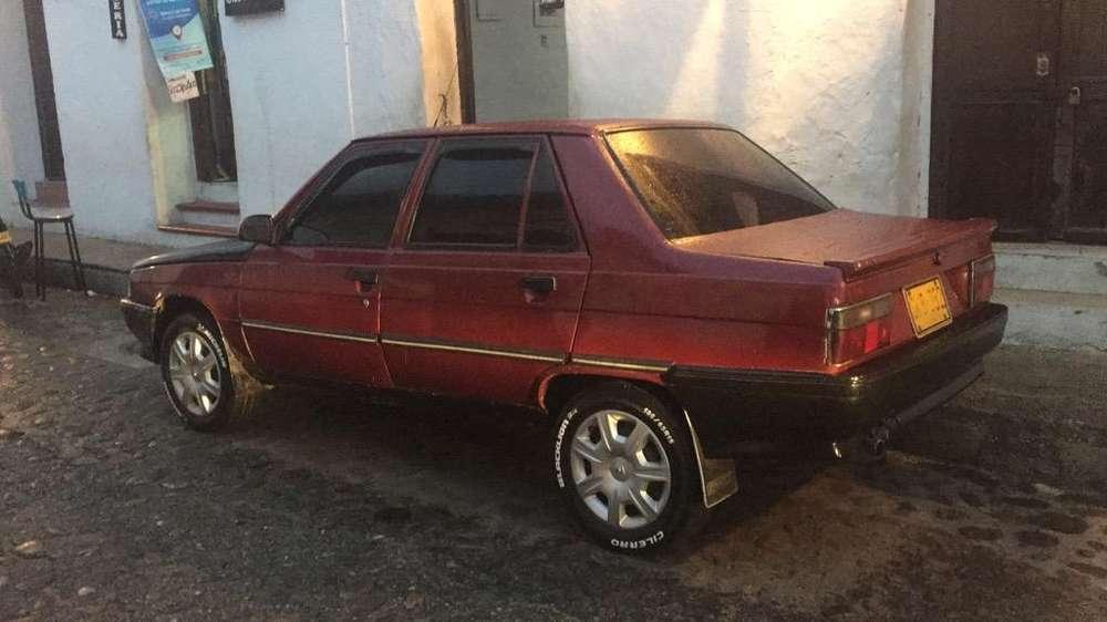 Renault R9 1987 - 250000 km