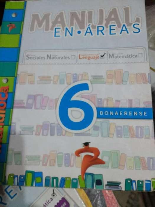 Manual Bonaerense en Areas 6