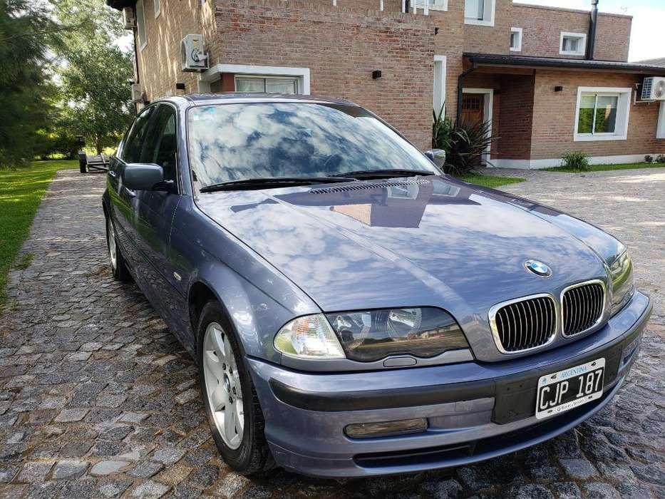 BMW Serie 3 1998 - 198000 km