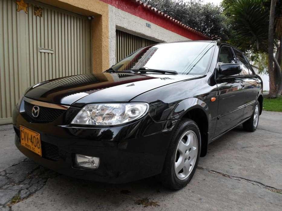 Mazda Allegro 2008 - 113000 km